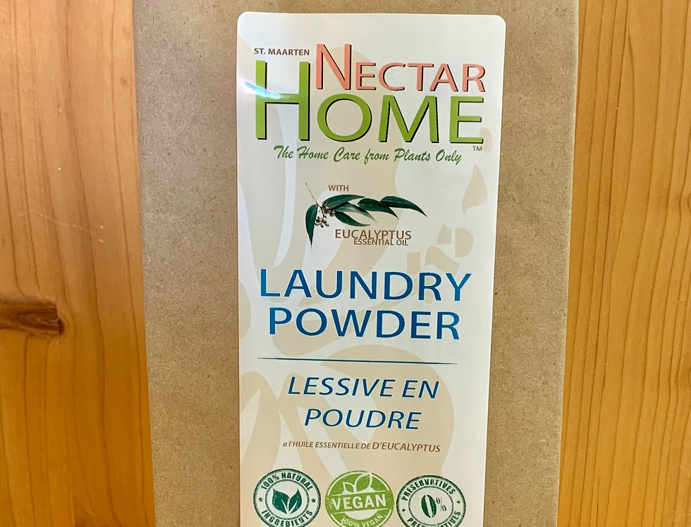 Nectar Home™ Laundry Powder
