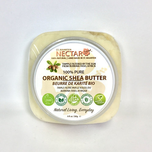 Pure Shea Butter Sea Lavender