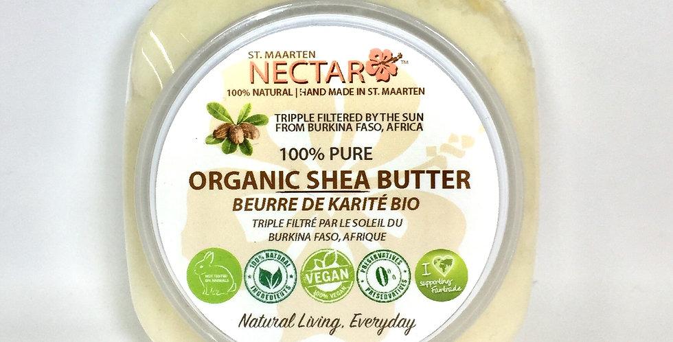 Pure Shea Butter Sea Lavender
