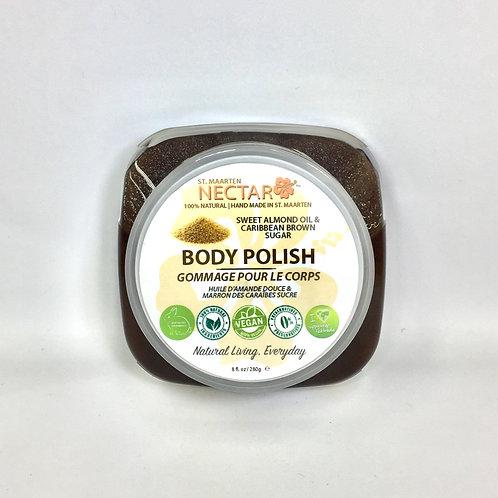 Pineapple Cilantro Body Polish