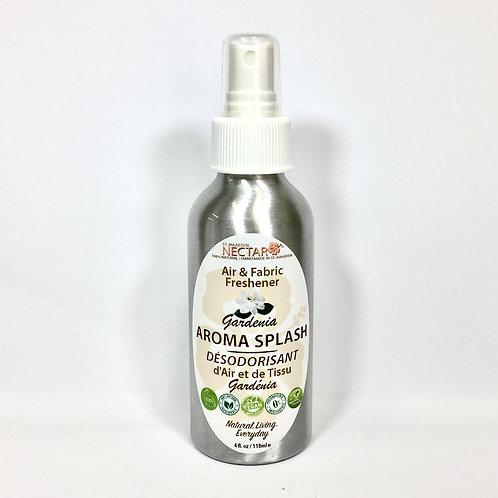 Aroma Splash Gardenia