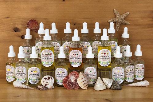 Treatment Oils 2 oz