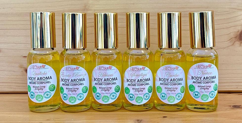 Body Aromas
