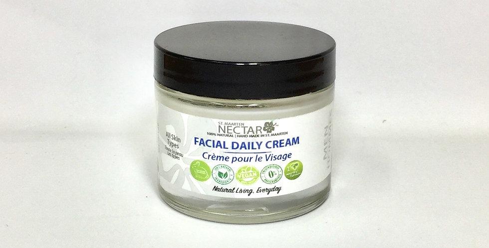 Men's Facial Daily Cream