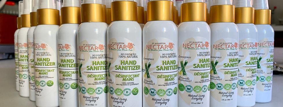 Hand Sanitizer  |  Gel hydroalcoolique