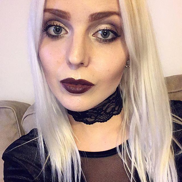 How do you like this #matte #lipstick sh