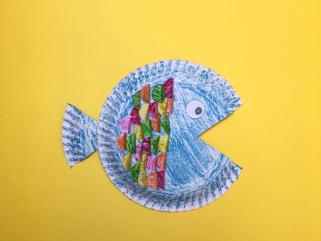 Pullu Balık Yapalım