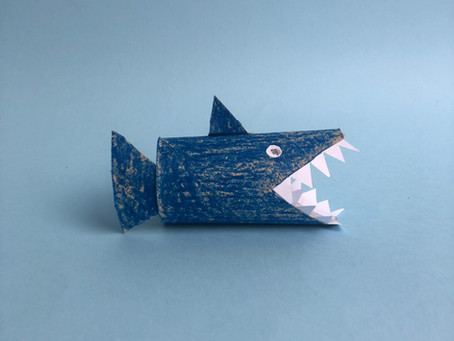 Köpekbalığı Yapalım
