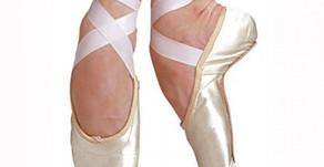Nos pieds dans la Danse...