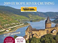 Senic River Cruises
