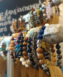 Om Bracelets