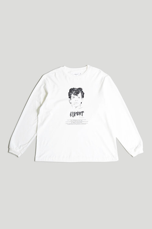 ROBERT LONG SLEEVE T-SHIRTS
