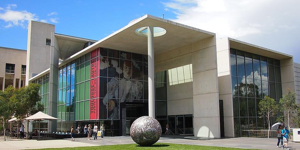 Art Retreat - Canberra