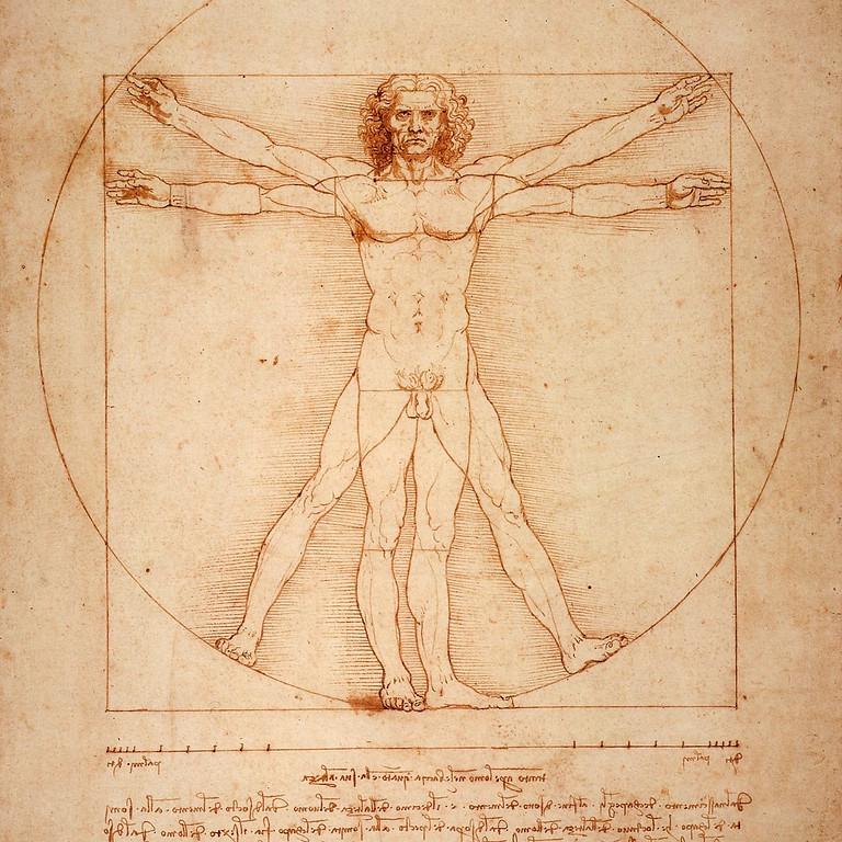 Leonardo da Vinci: the universal artist