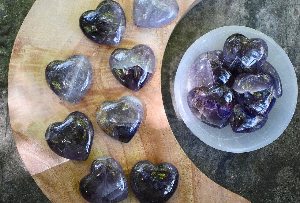 Auralite 23 Heart