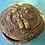 Thumbnail: Atlantisite + Peridot | 925 Sterling Silver Dangle Drop Earrings