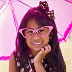 Shahreen Alam