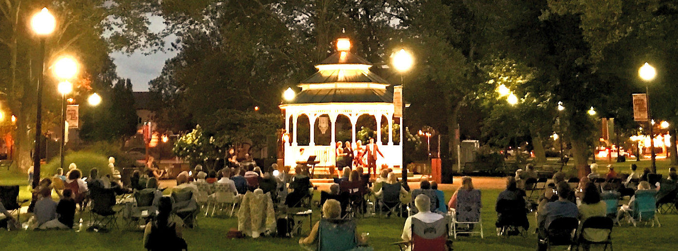 Opera for All Summer Concert