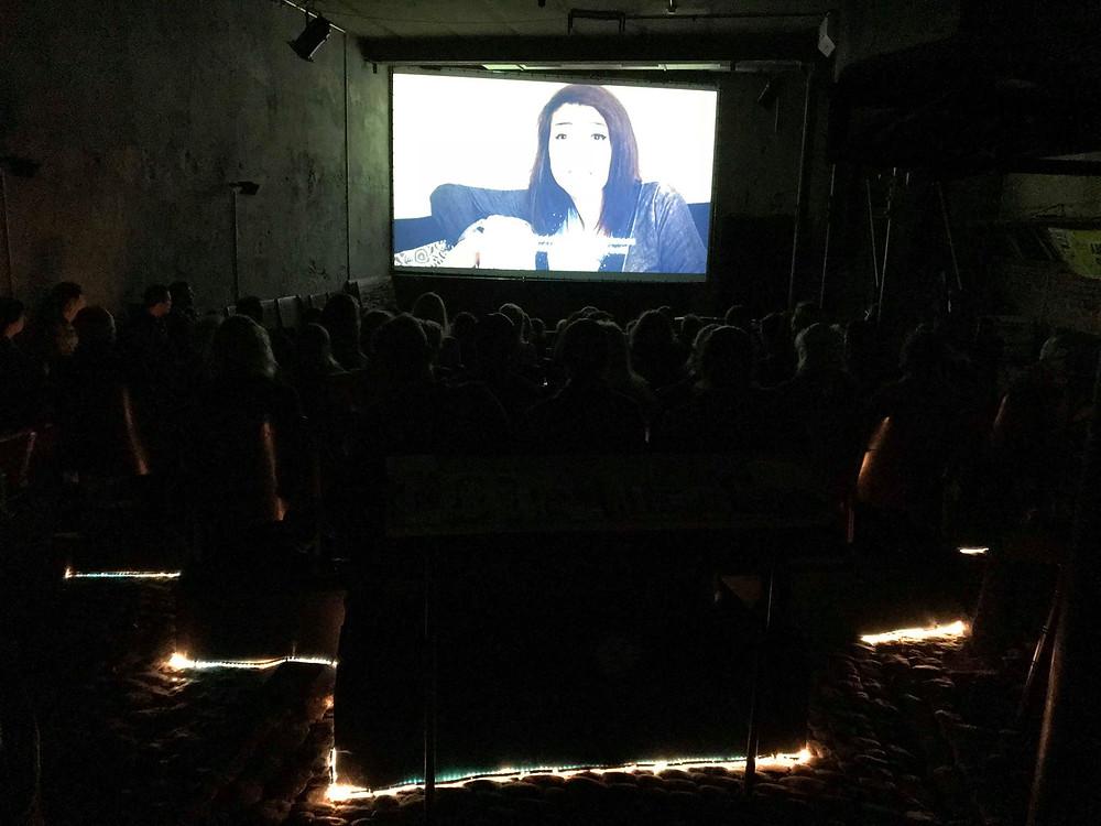 Ballad for Syria Screening at ETHNOKINO