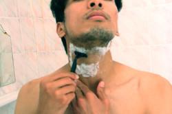 12.Becoming Man