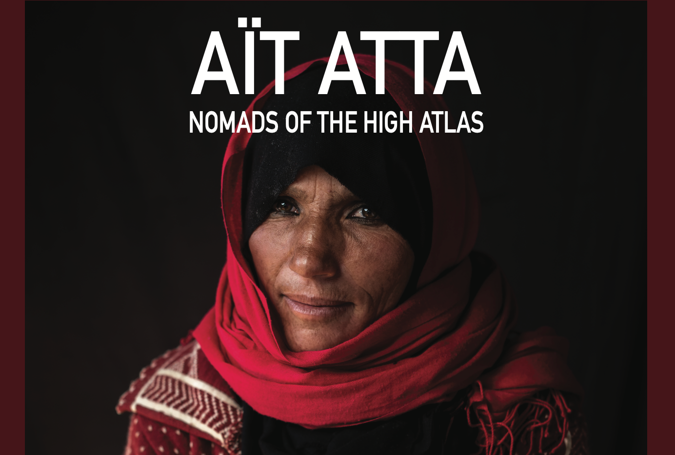 AIT ATTA NOMADS OF THE HIGH ATLAS