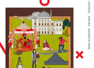 Talk: CINEMA IN TURKEY FORUM Lichtspiel Kinemathek Bern