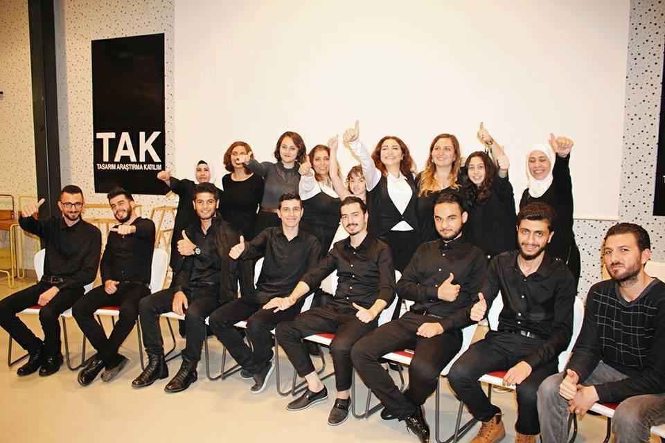 Istanbul Mosaic Oriental Choir