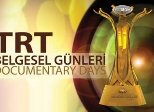 Finalist at TRT Documentary Film Awards for the big award