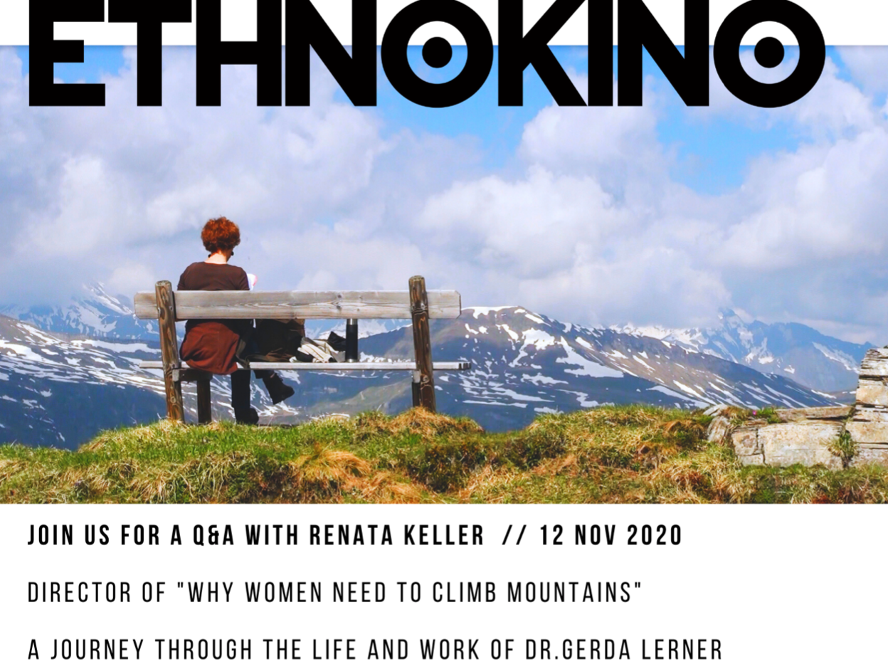 Why Women Need to Climb Mountains