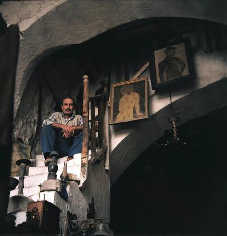 MehmetAli , artist of Babayan