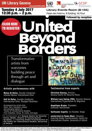 United Beyond Borders