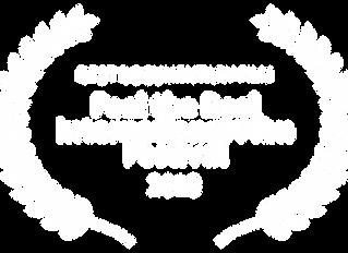Best Documentary Film from Feel The Reel Int.Film Festival