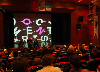 Full House> Our Premiere in Istanbul