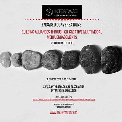 Engaged Conversations_ 16 Feb_E.E.Tibet.