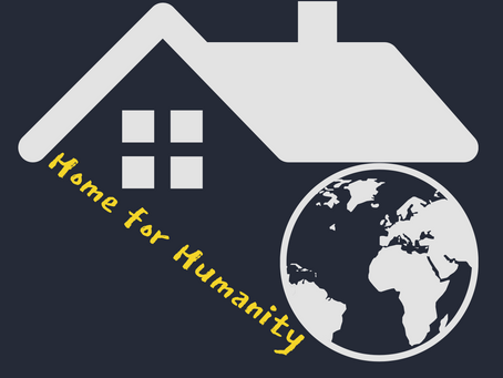 20 December 2020: Home for Humanity Website Launching
