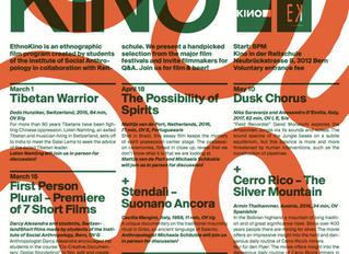 Ethno Kino Screening at Bern