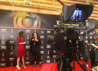 TRT Documentary Award Days