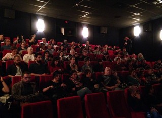 Gala at Refugee Film Days