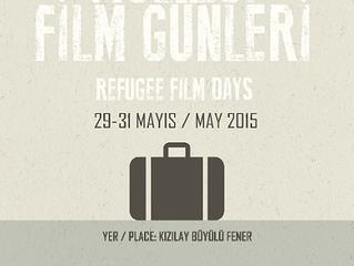 First Premiere in Refugee Film Days