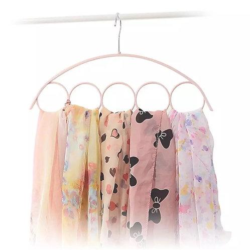 Maryam's Diamond Style Hijab/Scarf Hanger Rack
