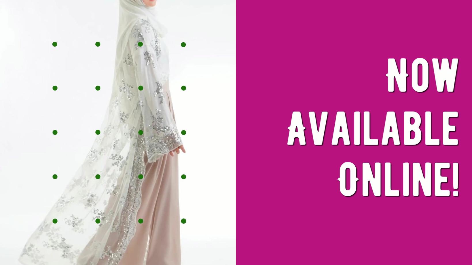 Maryam's Diamond Style Luxurious Floral