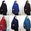 Thumbnail: Maryam's Diamond Style Long Khimar Hijab