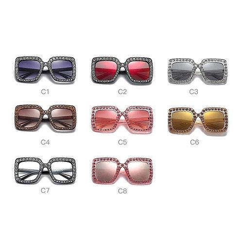 Maryam's Diamond Style Sunglasses 2020 Edition