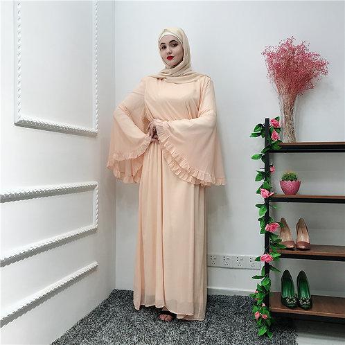 Maryam's Diamond Style Classic Maxi Dress