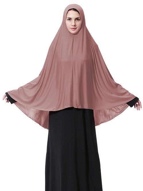 Maryam's Diamond Style Long Khimar Hijab