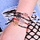Thumbnail: Maryam's Diamond Style Life Tree String Charm Bracelet