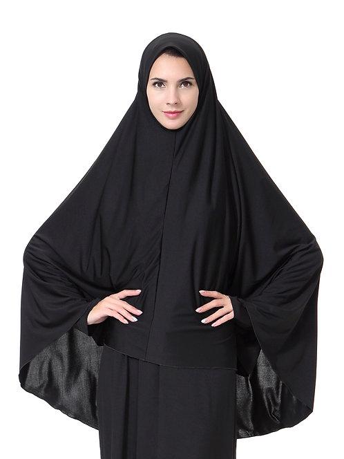 Maryam's Diamond Style Khimar Hijab