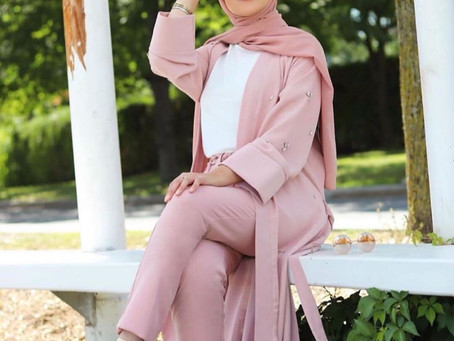 HIJABS STREET STYLE FOR THIS SEASON.