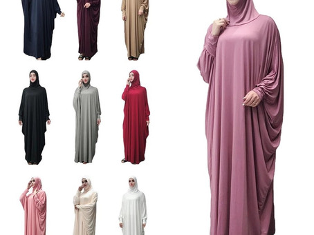 WHAT IS MODEST FASHION MOVEMENT
