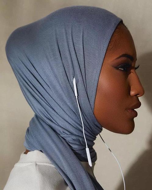 Maryam's Diamond Style Revolutionary Hijab
